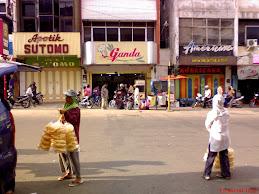 GANDA Bakery