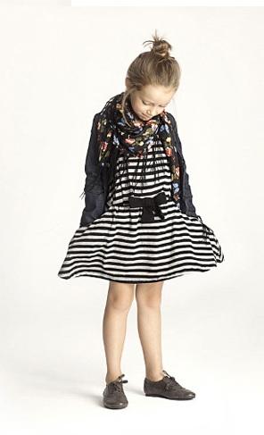 Zara Mode für Mädchen