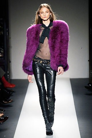 fashion  mode herbst winter 2012/2013 balmain