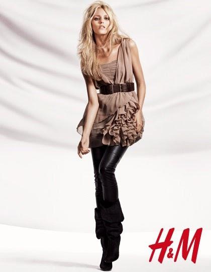 Fashion H & M Katalog