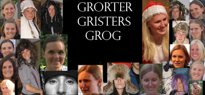 Grorter Gristers
