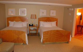 Atlantic City Hotel Rooms Borgata Fiore Suite 304 4 2009