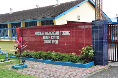 Image result for sekolah menengah teknik lebuh cator