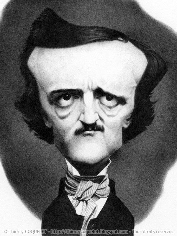 Edgar Allan Poe Essay