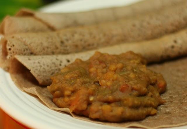 Vegetarian Cake Recipes In Pressure Cooker: V E G A N D A D: Pressure Cooker Ethiopian Stew