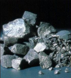 iron based catalyst used for ammonia synthesis