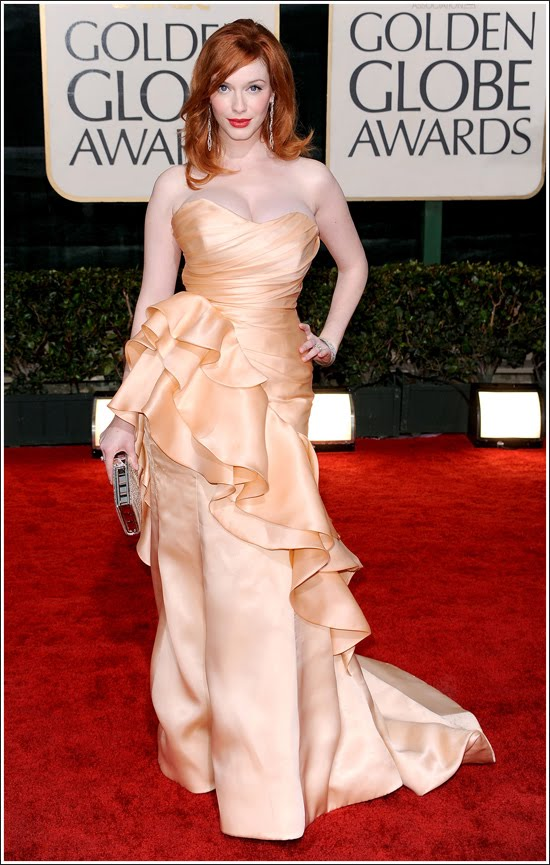 makeup and life by holliedee christina hendricks woman of