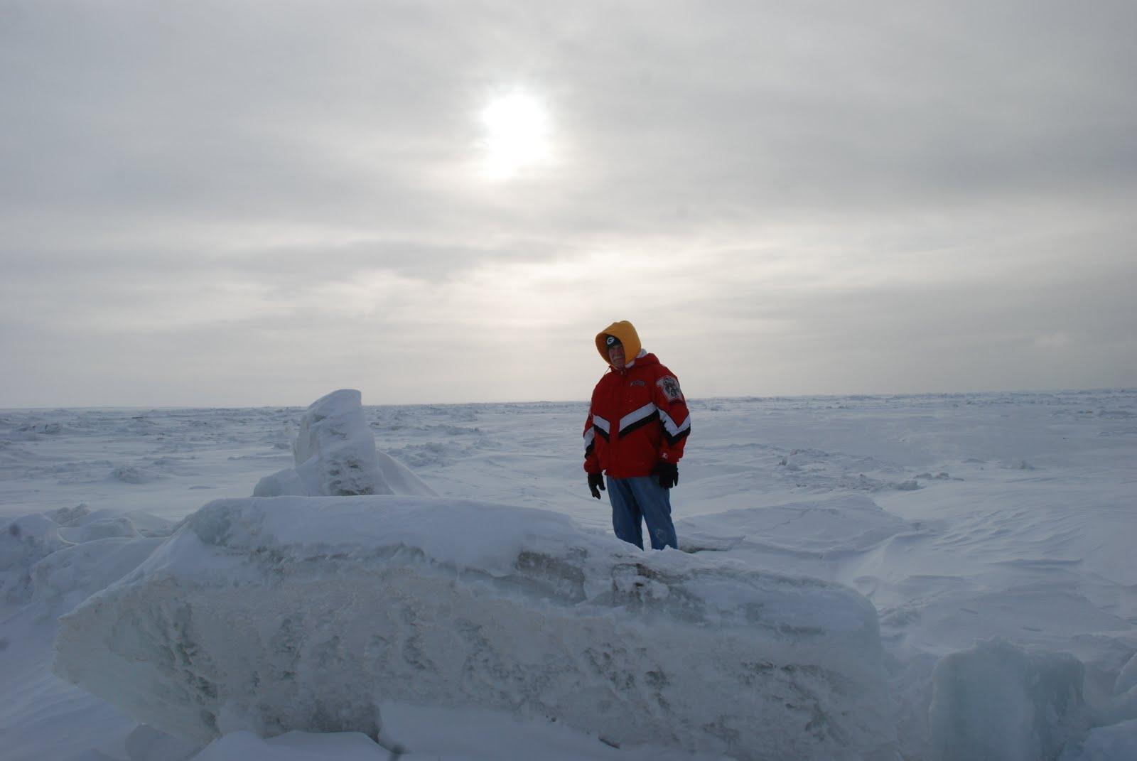 Bill-Alaska Geoscience