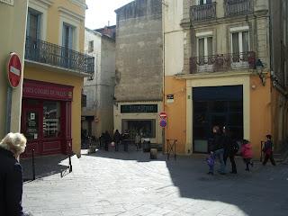 Cafe Chez Paul Arras Horaires