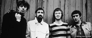 John Mayall Eric Clapton
