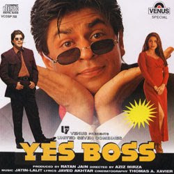 INDIAN MOVIES: Yes Boss 1997 Hindi Movie Watch Online Full Movie free