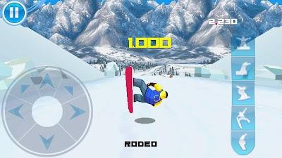 Avalanche snowboarding/Crime files 2/Earthworm Jim