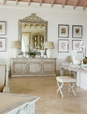 Colonial decorating on pinterest americana living rooms for Decoracion colonial americana