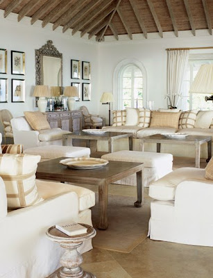 Decor to adore british colonial design - Salon style colonial ...
