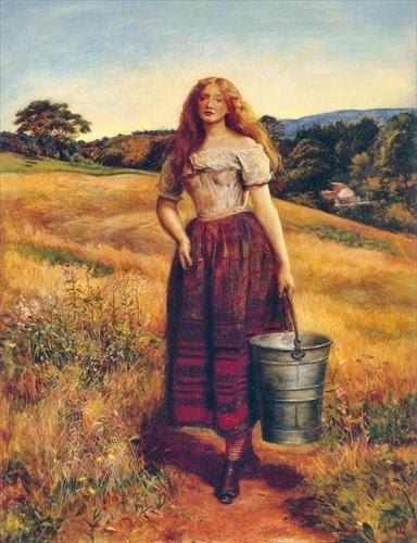 online art courses: famous paintings