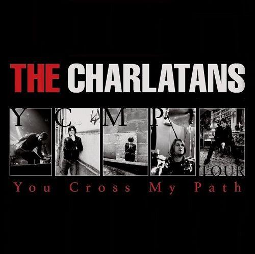 低度音乐软饮料 The Charlatans You Cross My Path
