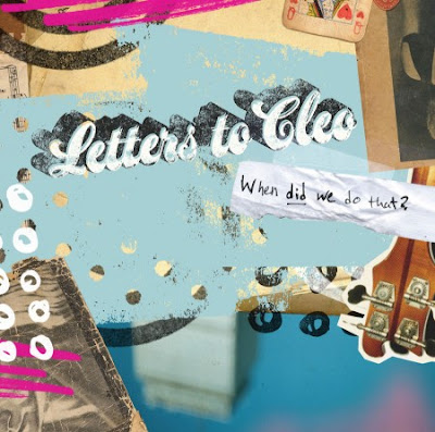 We that letters download to cleo when did do