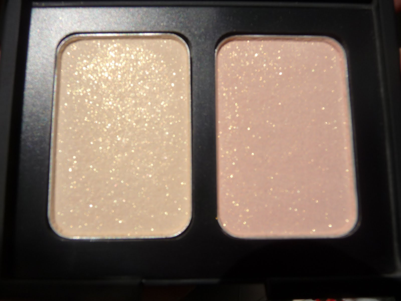 Nars Iluminador Isn 39t Shi Lovely Review Of The Day Nars Hungry Heart