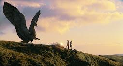 Tutta la maestosità di un drago
