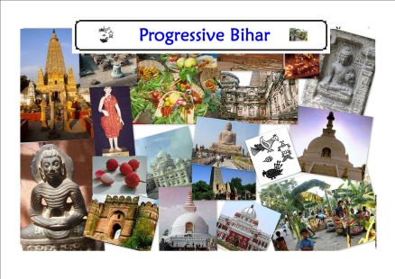 Progressive Bihar - Finally the sleeping giant is waking up