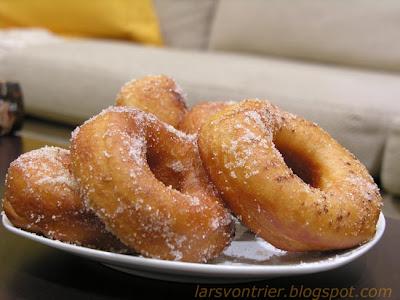 Donuts (Doughnuts)