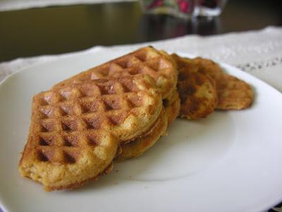 Gofres (Waffles) (I)