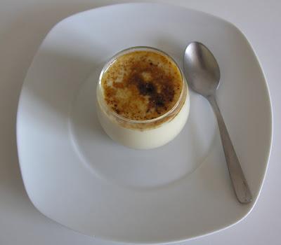 Crema de arroz con leche