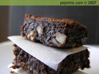 Los mejores brownies