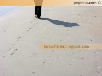 Praia da Lanzada - Playa de A Lanzada