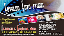 (Babazinho) Edvaldo Foto Studio Tel:(61)92118545