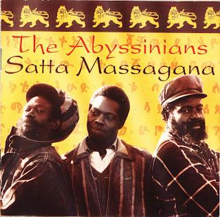 O Abyssinians EDYREGGAE: THE ...
