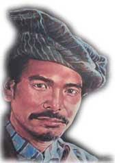Pahlawan Melayu Mempertahankan Tanahair yang dikasehi - T