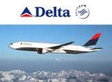 Delta Airlines Flight Schedule And Status Information