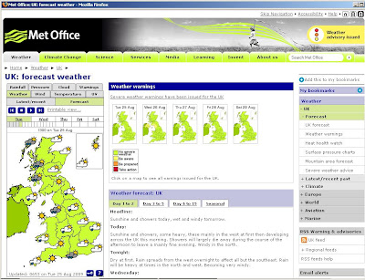 Met office weather a scorsese in lagos - Www met office weather forecast ...