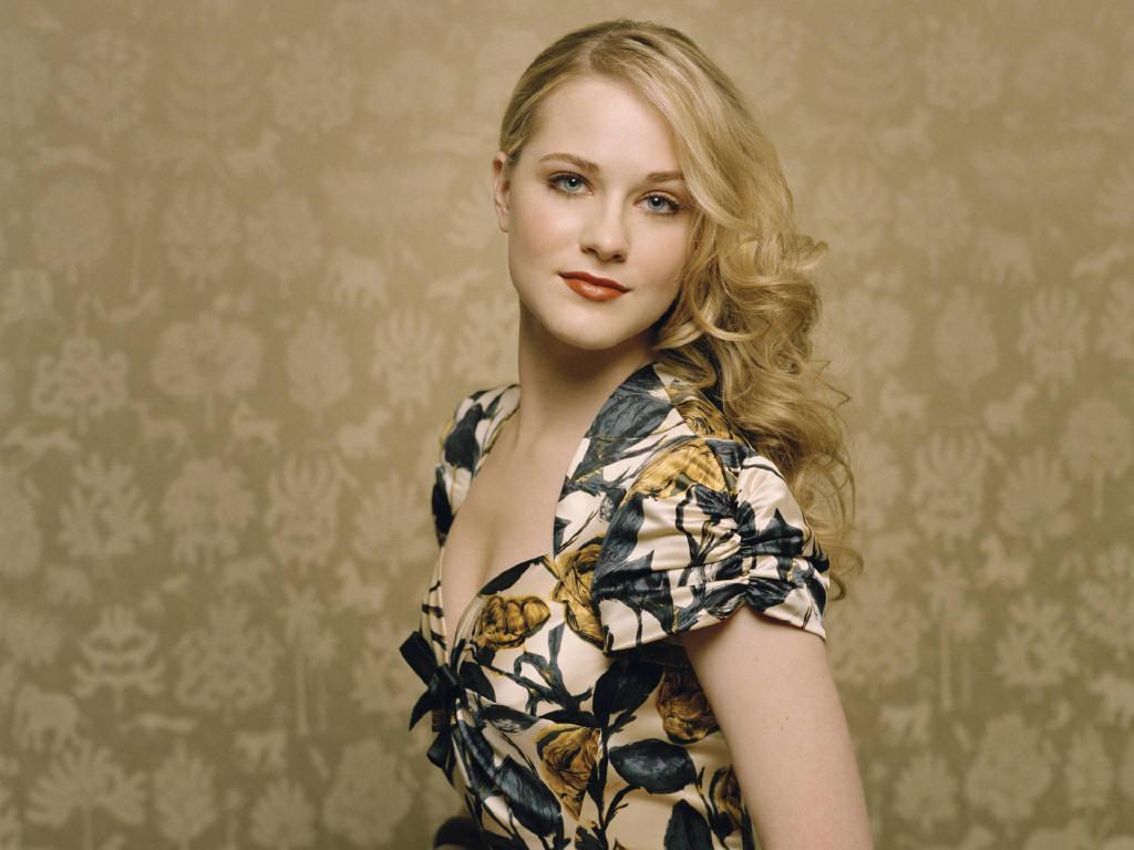 evan rachell woo...Actress Evan Rachel Wood Movies