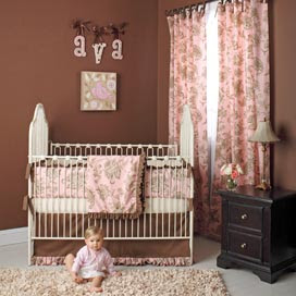 Written Into His Story Our Someday Baby Room