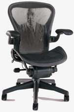henry miller aeron chair manual