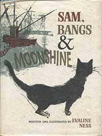 Cover of Sam, Bangs & Moonshine