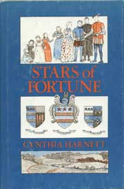Cover of Stars of Fortune