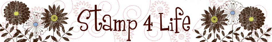 Stamp 4 Life