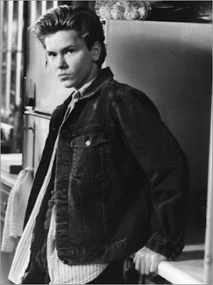 RIVER PHOENIX: Died of drug-rel...
