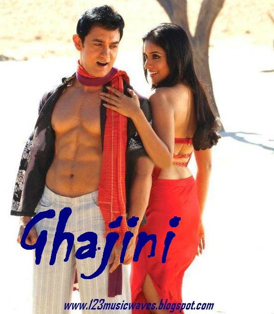 Ghajini songs download | ghajini songs mp3 free online hungama.