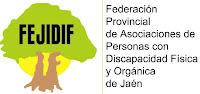 Enlace de la web de la federación de personas con diversidad funcional de Jaén