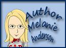 Author Melanie Anderson