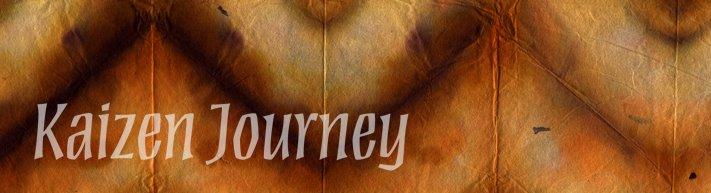 kaizen journey
