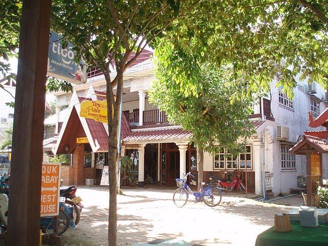 little eden hotel laos