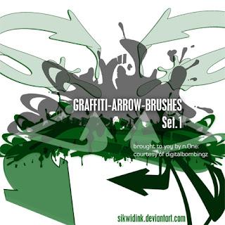 Foro gratis : Principal - Portal Graffiti-Brush-Pack