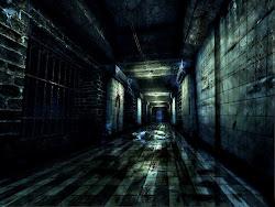 dark scary wallpapers maze horror