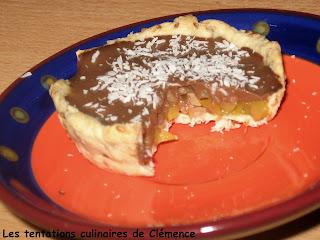 recettes dessert  Glaçage au chocolat