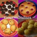 Gourmandises
